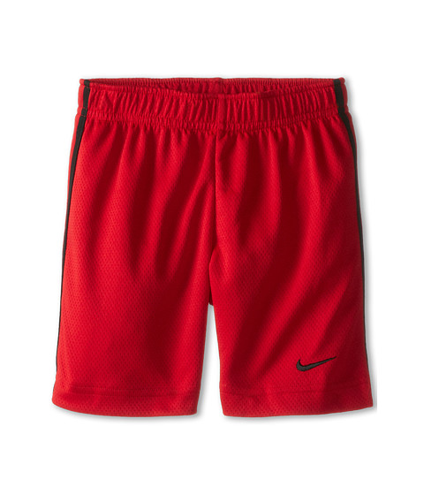 Nike Kids - Epic Short (Toddler) (Gym Red) Boy