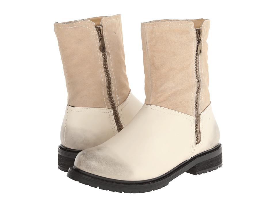 Gabriella Rocha - Mavis (Natural-Su) Women's Zip Boots
