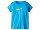Nike Kids Legend Tee (Little Kids) (Vivid Blue)