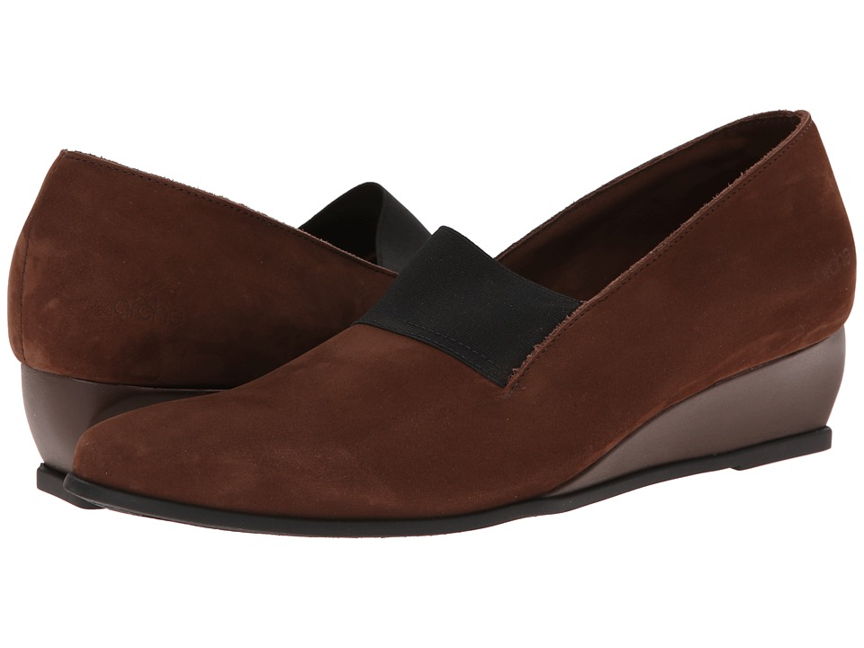 Arche - Emyone (Terre) Women's Shoes