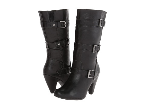 DOLCE by Mojo Moxy - Natty (Black) Women's Boots