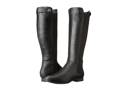 Charles Albert - New-12237 (Black) Women's Boots