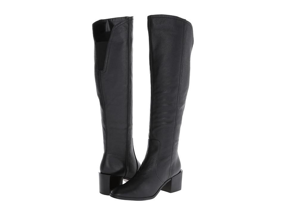 Pour La Victoire - Felicia (Black) Women's 1-2 inch heel Shoes