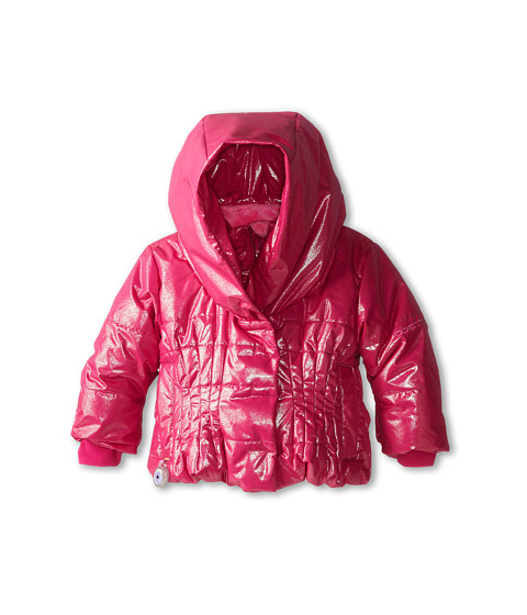 Obermeyer Kids - Ingenue Jacket (Toddler/Little Kids/Big Kids) (Wild Berry) Girl's Coat