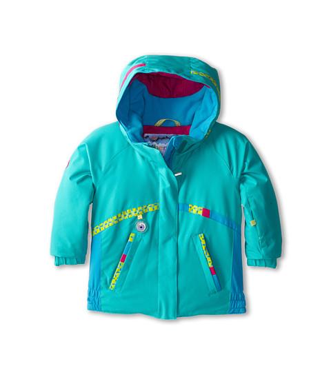 Obermeyer Kids - Winx Jacket (Toddler/Little Kids/Big Kids) (Wintergreen) Girl's Coat