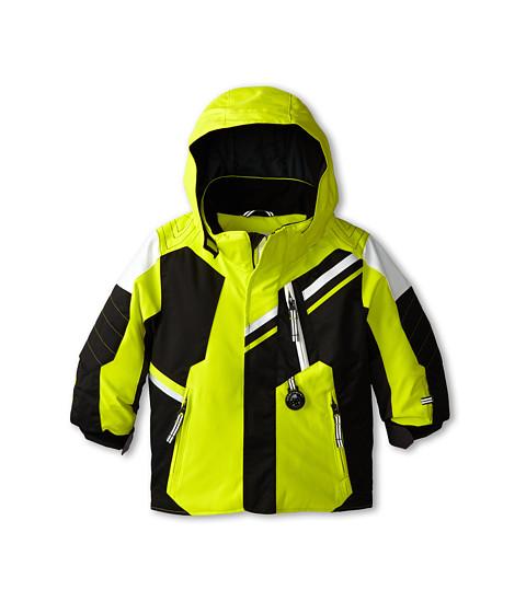 Obermeyer Kids - Fusion Jacket (Toddler/Little Kids/Big Kids) (Lightsaber) Boy