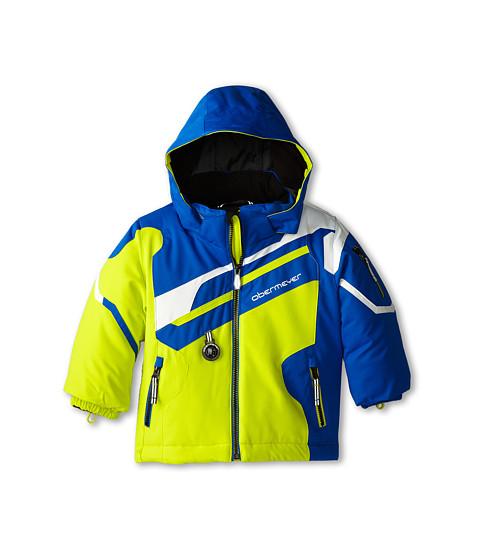 Obermeyer Kids - Indy Jacket (Toddler/Little Kids/Big Kids) (True Blue) Boy's Coat