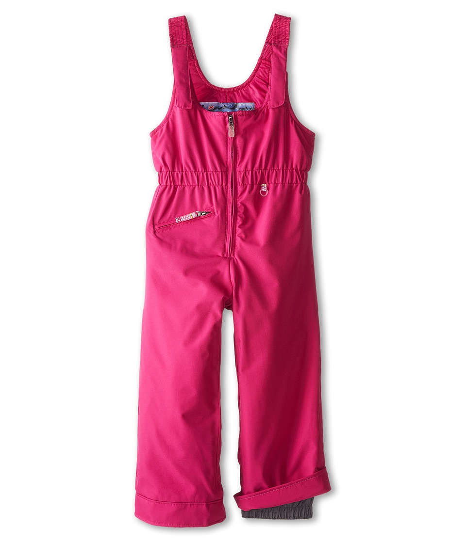 Obermeyer Kids - Snoverall Pant (Toddler/Little Kids/Big Kids) (Wild Berry) Girl
