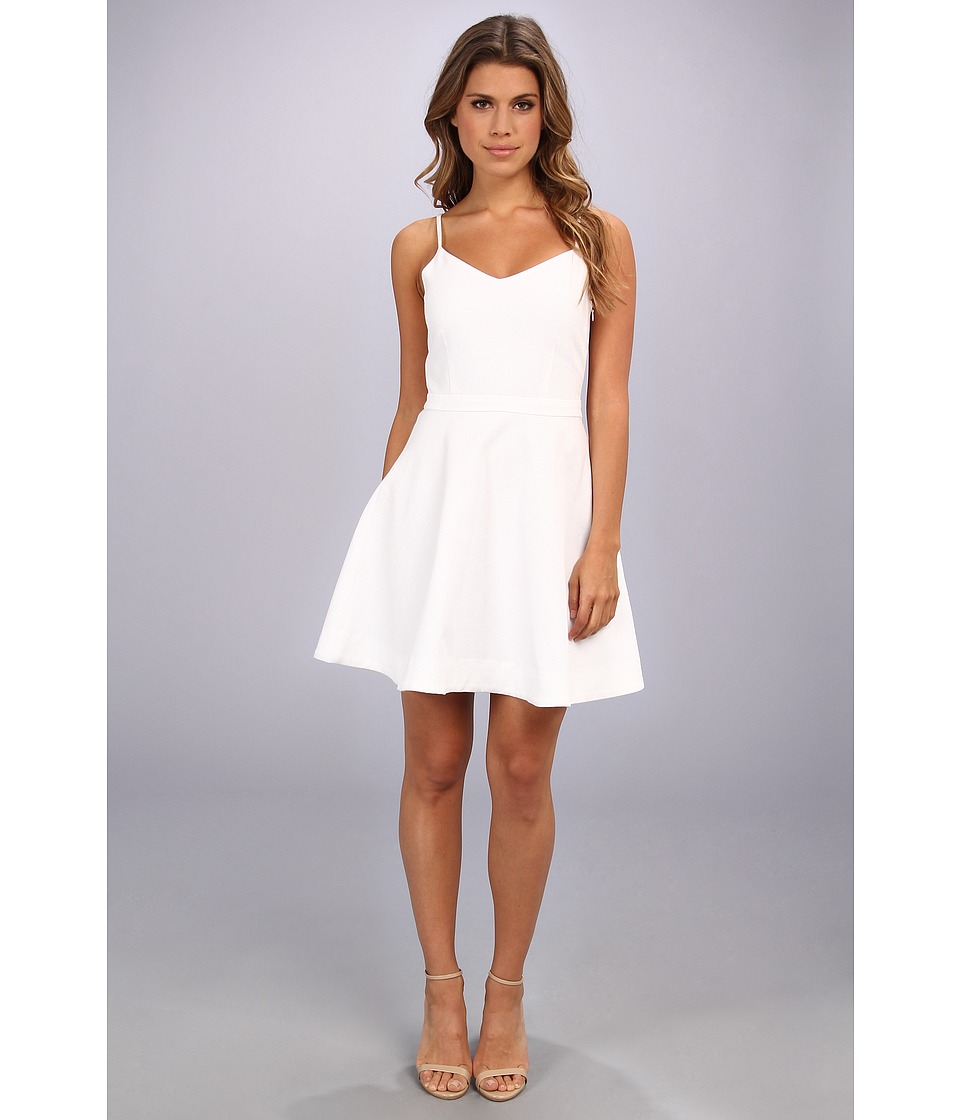 Joie - Viernan (Porcelain) Women's Dress