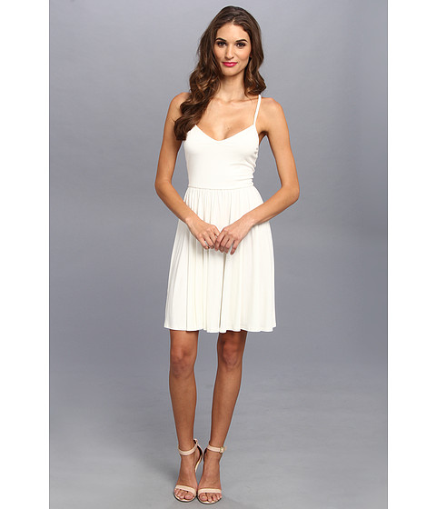Rachel Pally - Hunter Dress (White) Women's Dress
