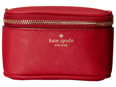 Kate Spade New York - Hillgate Place Grayden (Dynasty Red) Wallet