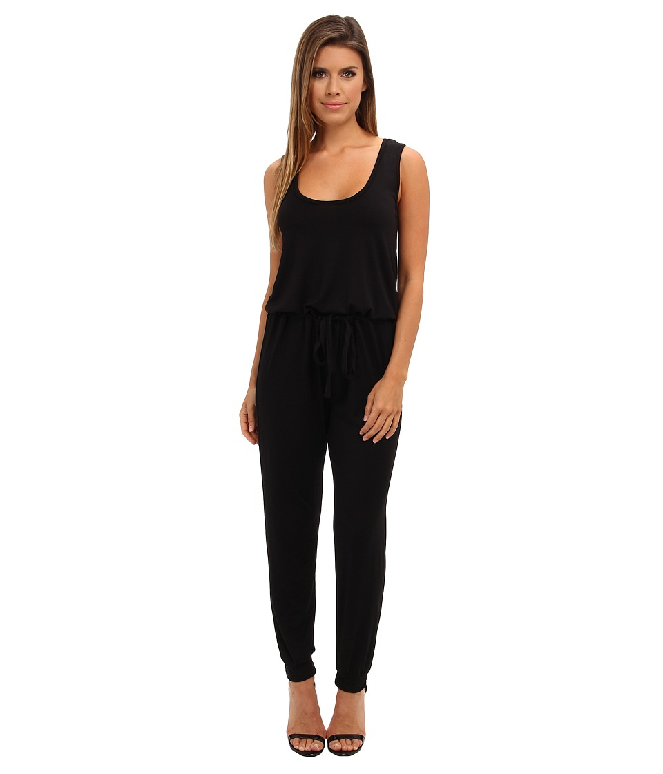 Rachel Pally - Jason Jumpsuit (Black) Women's Jumpsuit & Rompers One Piece