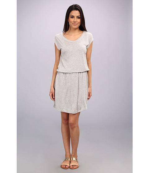 Soft Joie - Cercei 5023-31821 (Heather Grey) Women's Dress