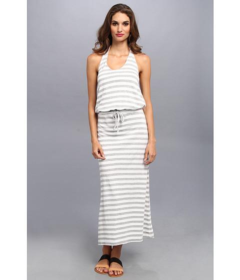 Soft Joie - Yanna 5882-31813 (Heather Grey/Porcelain) Women's Dress