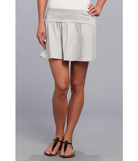 Soft Joie - Kaydree T66-50077 (Heather Grey) Women's Skirt