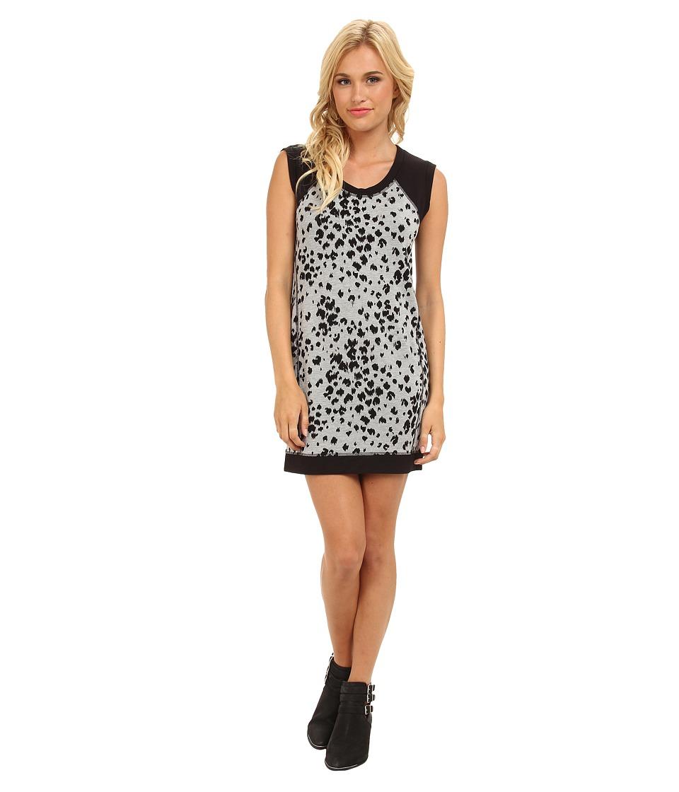 Trina Turk - Trixie Dress (Heather Grey) Women's Dress
