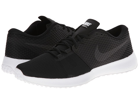 Nike - Zoom Speed TR 2 (Black/White/Black) Men