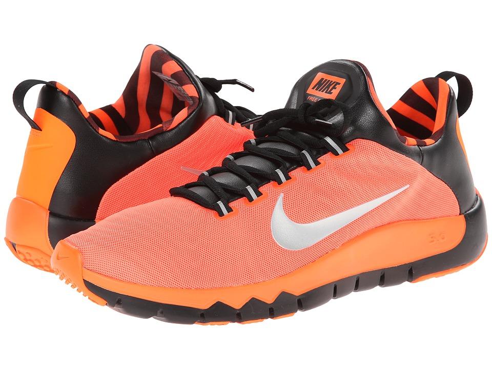 Nike - Free 5.0 (LSA Pack) (Hyper Crimson/Black/Metallic Silver) Men