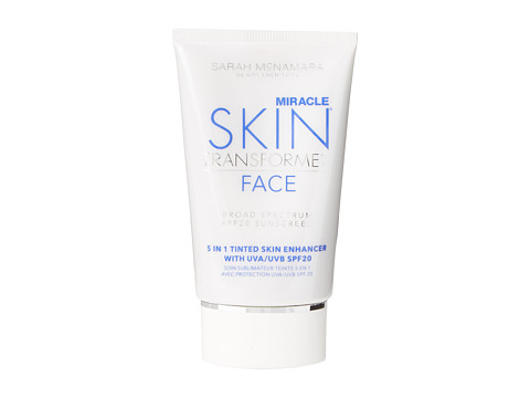 Miracle Skin Transformer - Miracle Skin Transformer SPF20 (Tan) Skincare Treatment