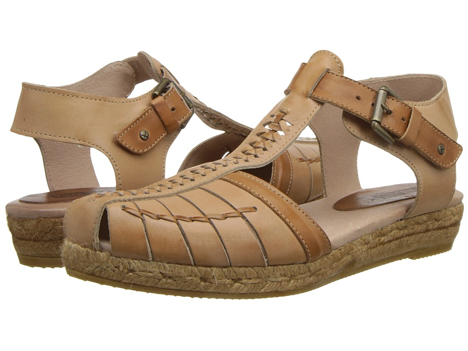 Pikolinos - Nerja 975-8102 (Nude) Women's Shoes