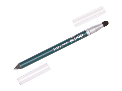 POPbeauty - Kajal Pen Eyeliner (Totally Teal) Color Cosmetics