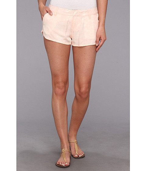 Volcom - Ur A Pistol Short (Pink Light) Women's Shorts