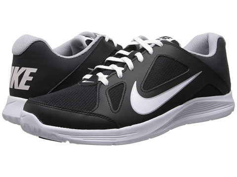 Nike - CP Trainer (Black/Wolf Grey/White) Men's Cross Training Shoes