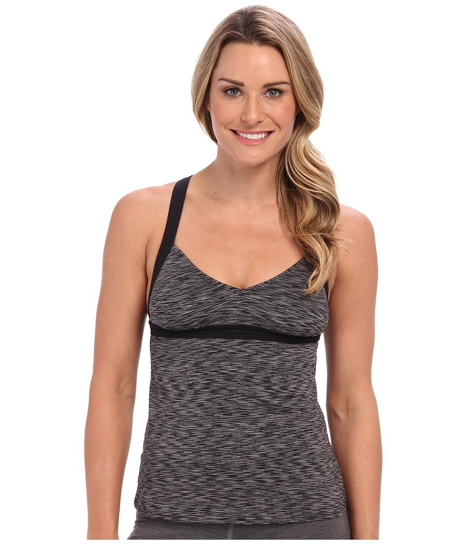 UPC 036702489294 product image for TYR Sonoma V-Neck Tank (Black) Women s  Swimwear ... d2aa87515
