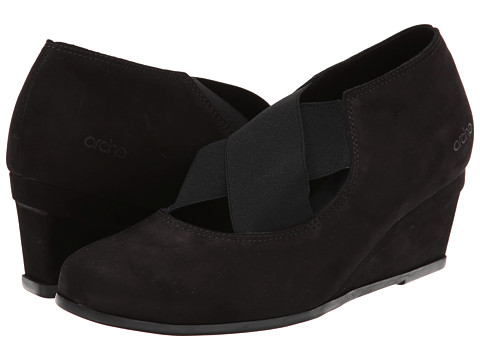 Arche - Petty (Noir) Women's Shoes