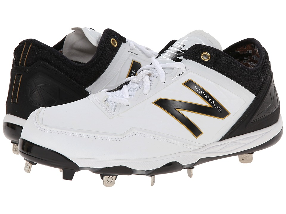 New Balance - MBB (White) Men