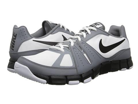 Nike - Flex Show TR 3 (White/Cool Grey/Black) Men