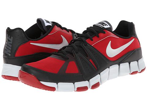 Nike - Flex Show TR 3 (Gym Red/Black/Pure Platinum/White) Men