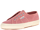 Superga 2750 Cotu Slip-On (Dusty Rose)
