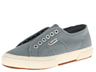 Superga 2750 Cotu Slip-On (Cornflower Blue)