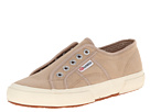 Superga 2750 Cotu Slip-On (Wheat)