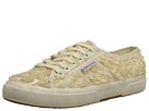 Superga 2750 Small Rose W (Off White)