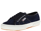 Superga 2750 Sue Patent W (Blue/Navy)
