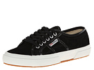 Superga 2750 Sue Patent W (Black/Black)