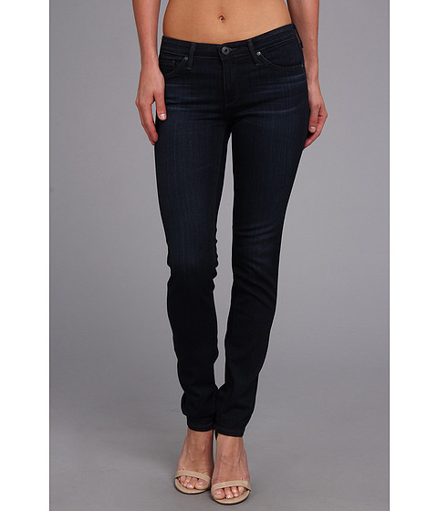 AG Adriano Goldschmied - The Stilt Cigarette in Brooks (Brooks) Women's Jeans