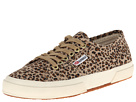 Superga 2750 Leo COTW (Brown)