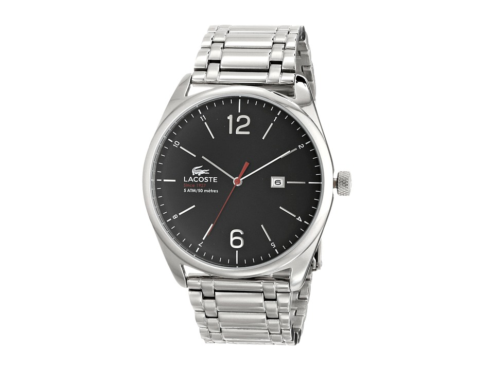 Lacoste - 2010746-AUSTIN (Black 1) Watches