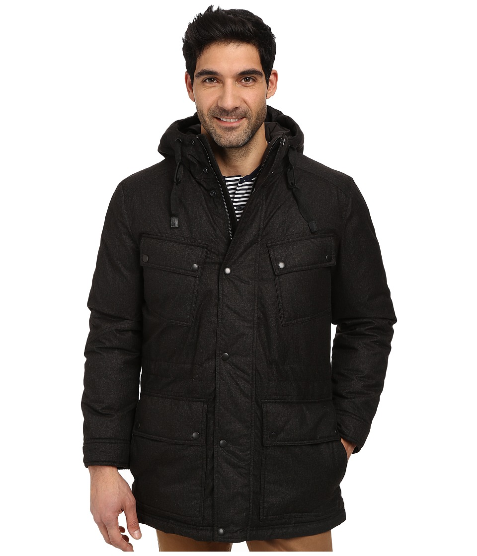 Cole Haan - Down Jacket (Black) Men's Jacket