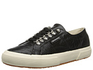 Superga 2750 Carvaggio (Black)