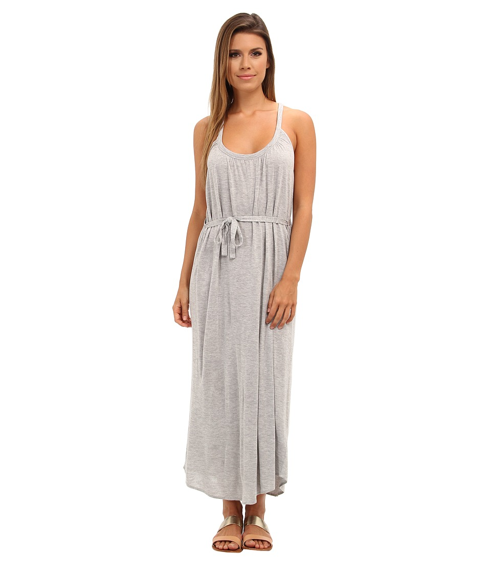 Soft Joie - Laguna 5023-31802 (Heather Grey) Women's Dress
