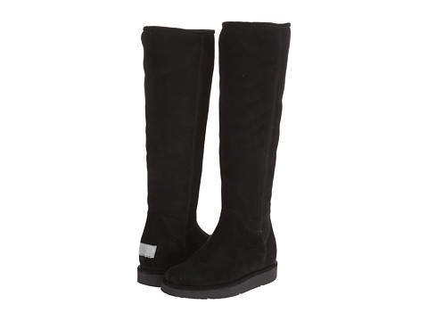 UGG Collection - Carmela (Nero) Women's Shoes
