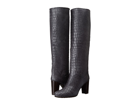 Stuart Weitzman - Touche (Army Soft Croco) Women