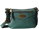 b.o.c. Potomac I Mini Top Zip Crossbody (Hunter)