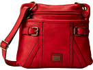 b.o.c. Annopolis Crossbody (Pimento) Cross Body Handbags