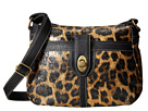 b.o.c. Sharpsburg Crossbody (Cheetah)