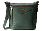 b.o.c. Potomac I Bucket Crossbody (Hunter)